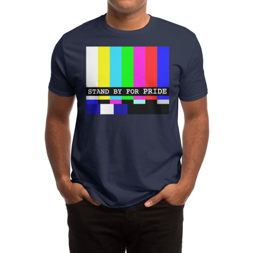 image for Stand By for Pride