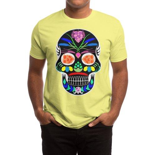 image for Hoppy Sugar Skull (inverse)