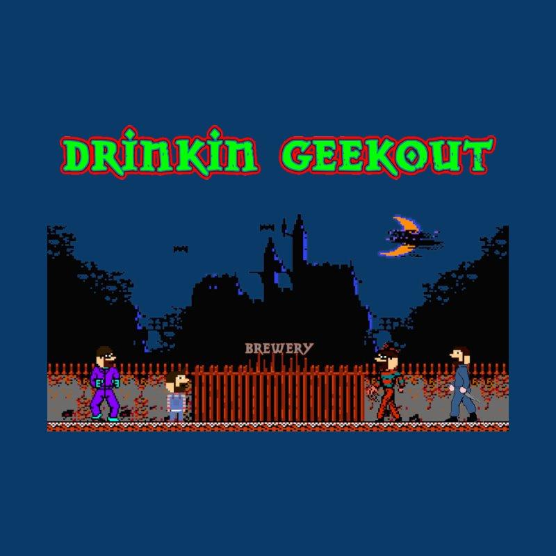 DiGovania by DrinkIN GeekOUT's Artist Shop