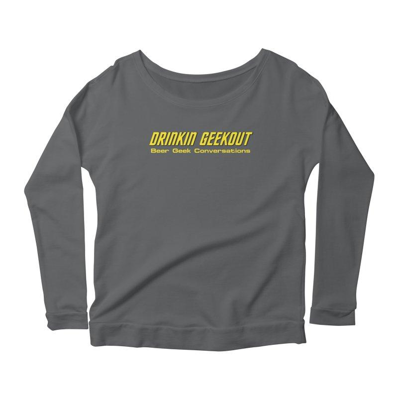 DiGo Trek (TOS) Women's Longsleeve T-Shirt by DrinkIN GeekOUT's Artist Shop
