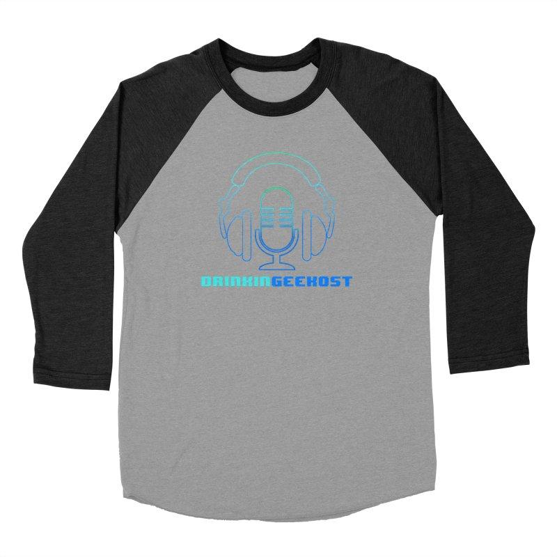 OST Men's Longsleeve T-Shirt by DrinkIN GeekOUT's Artist Shop