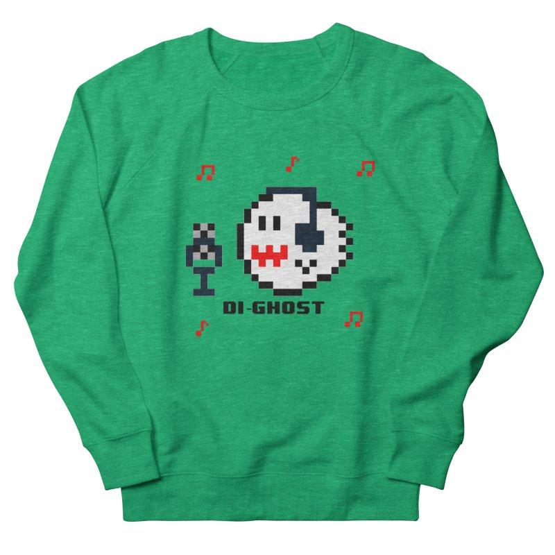 DiGhost Women's Sweatshirt by DrinkIN GeekOUT's Artist Shop