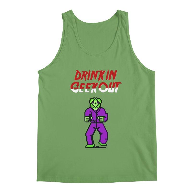 Male Geeks None by DrinkIN GeekOUT's Artist Shop