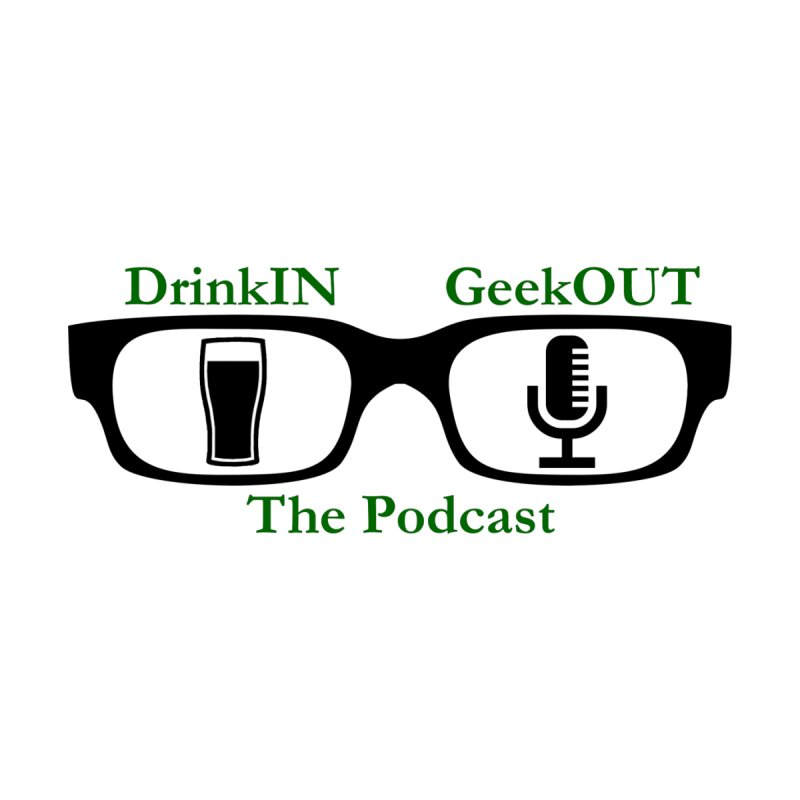 Beer Goggles by DrinkIN GeekOUT's Artist Shop