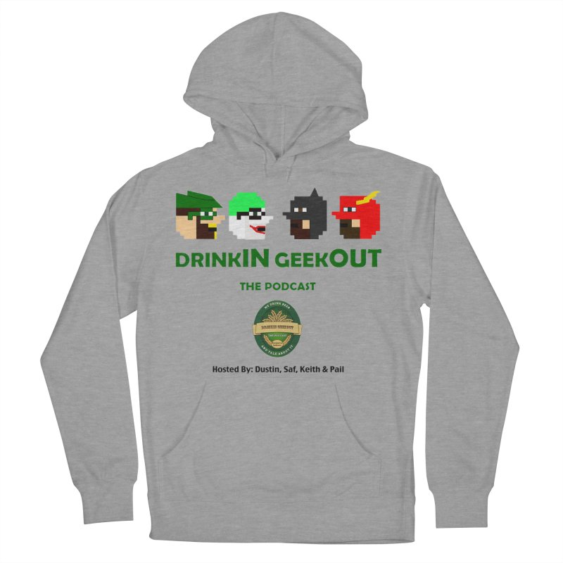 Women's None by DrinkIN GeekOUT's Artist Shop
