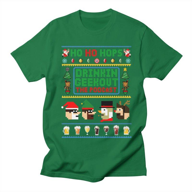 Ugly DiGo Sweater Women's Regular Unisex T-Shirt by DrinkIN GeekOUT's Artist Shop