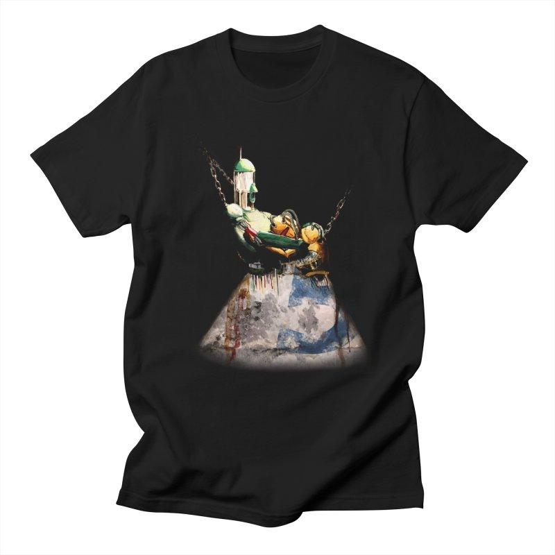 Always Men's T-Shirt by Dswensondesign 's Artist Shop