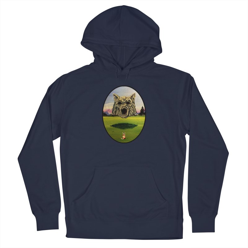 Catdoz in color Men's Pullover Hoody by Dswensondesign 's Artist Shop