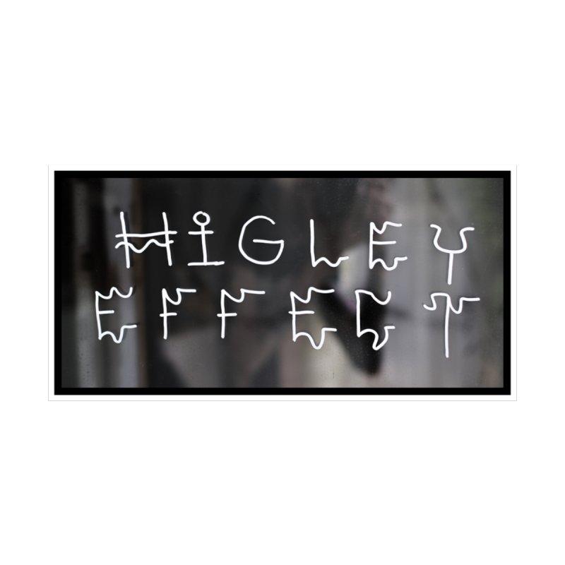 Higley Effect by Dustin Klein's Artist Shop