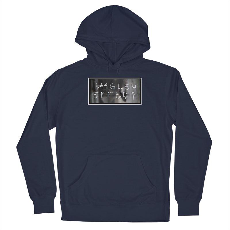 Higley Effect Men's Pullover Hoody by Dustin Klein's Artist Shop