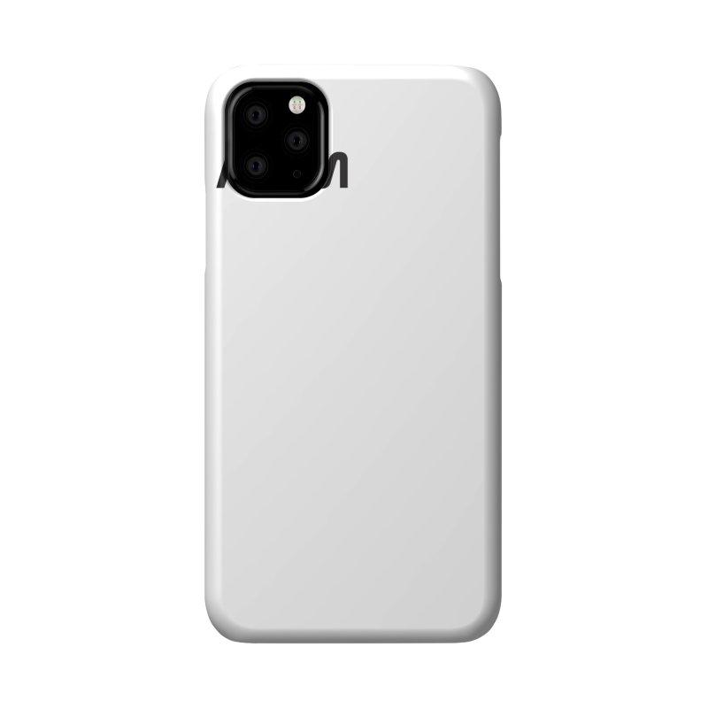 ASAN Accessories Phone Case by Dustin Klein's Artist Shop