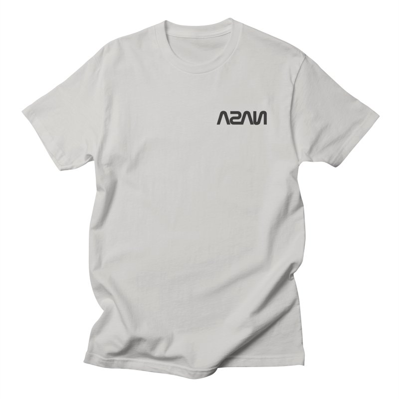 ASAN Women's Regular Unisex T-Shirt by Dustin Klein's Artist Shop