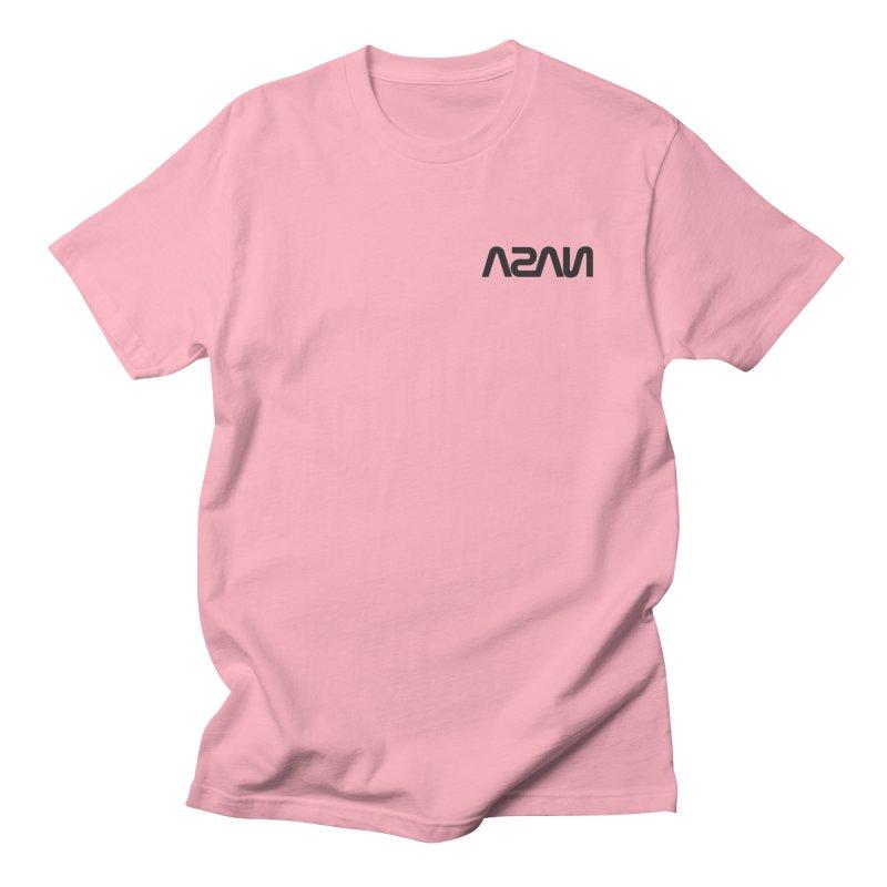 ASAN Men's Regular T-Shirt by Dustin Klein's Artist Shop