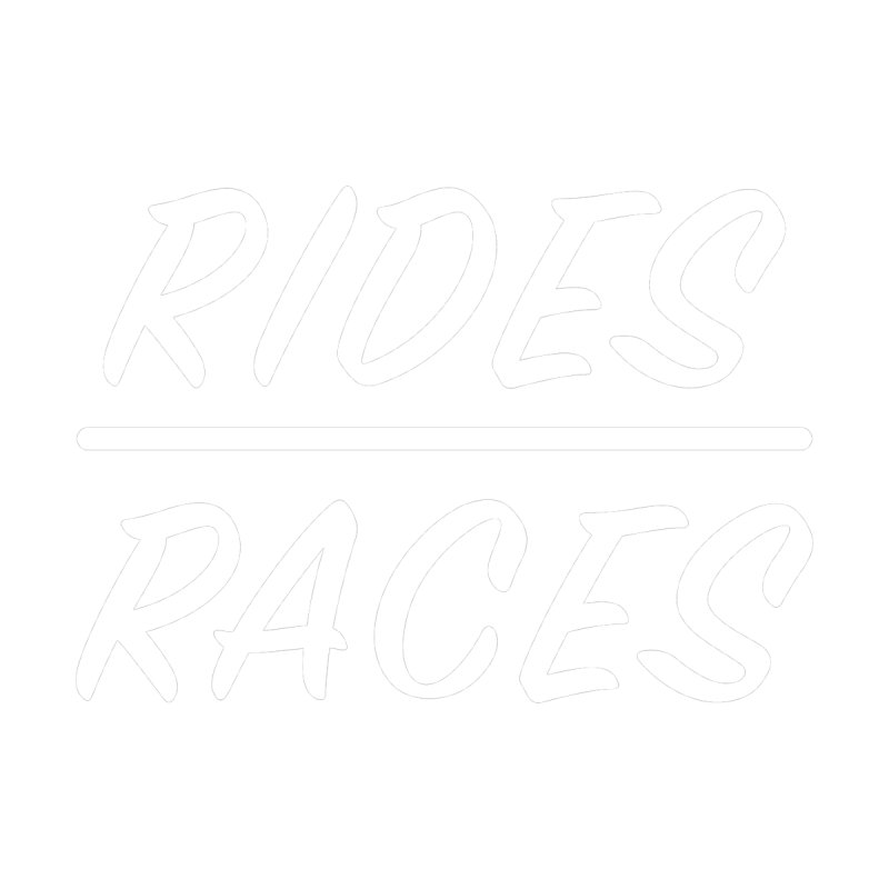 Rides over Races wht Men's Tank by Dustin Klein's Artist Shop