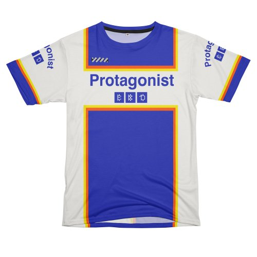 Team-Protagonist