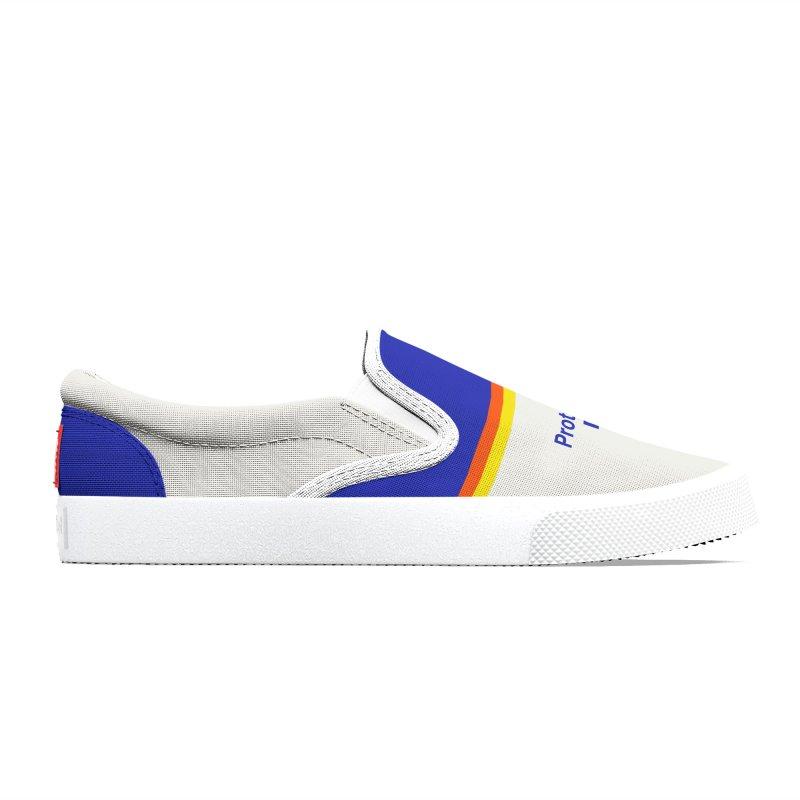 Team Protagonist Men's Shoes by Dustin Klein's Artist Shop