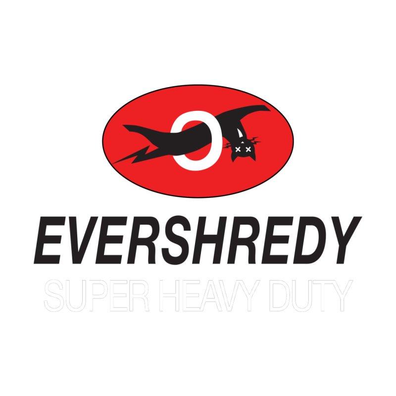 Ever Shreddy Men's T-Shirt by Dustin Klein's Artist Shop