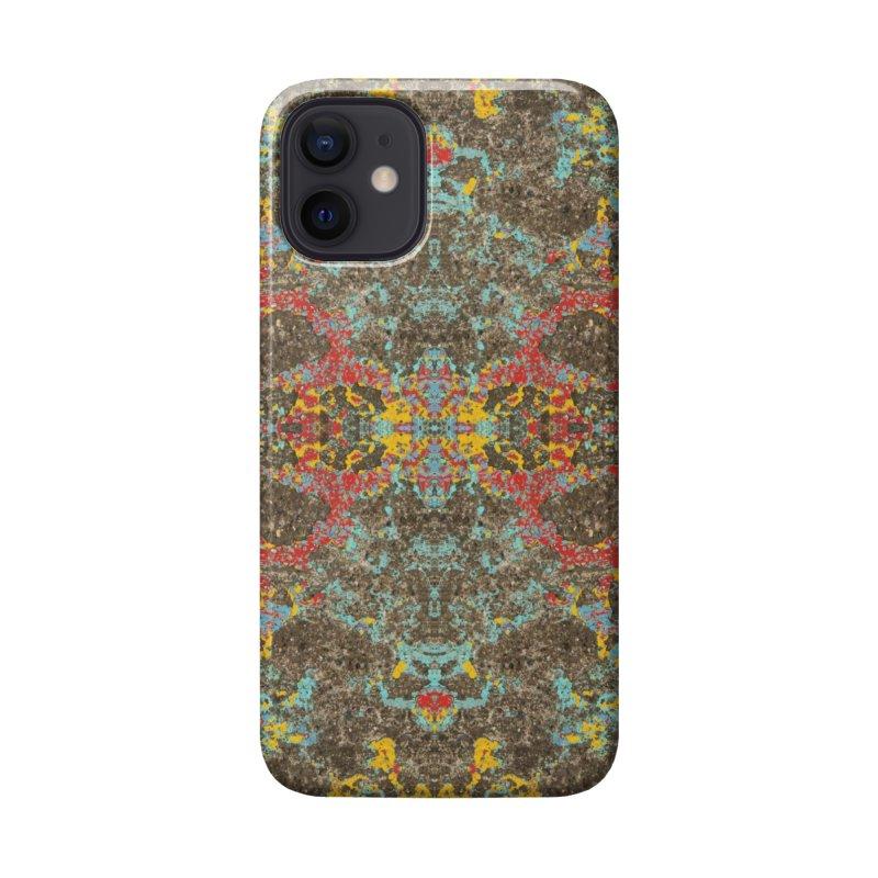 Ground Cover Accessories Phone Case by Dustin Klein's Artist Shop