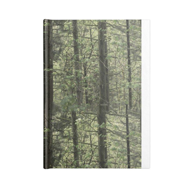 Reel Camo Accessories Notebook by Dustin Klein's Artist Shop