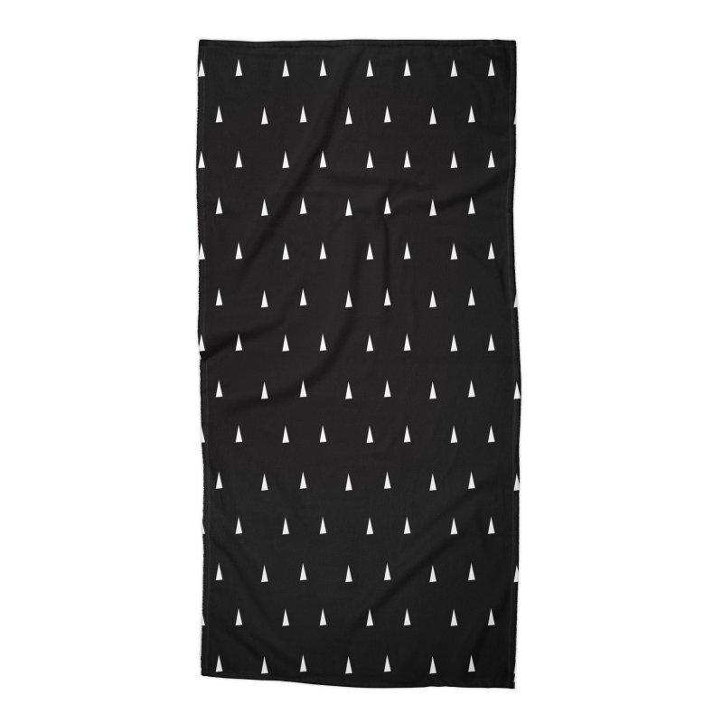 Airflow Accessories Beach Towel by Dustin Klein's Artist Shop