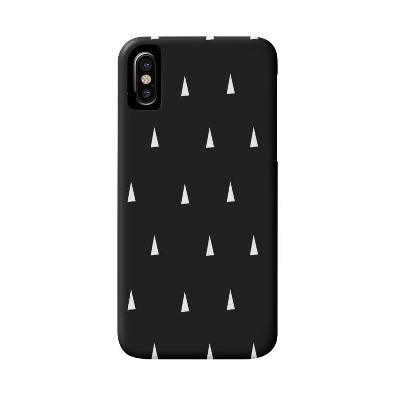 Airflow Accessories Phone Case by Dustin Klein's Artist Shop