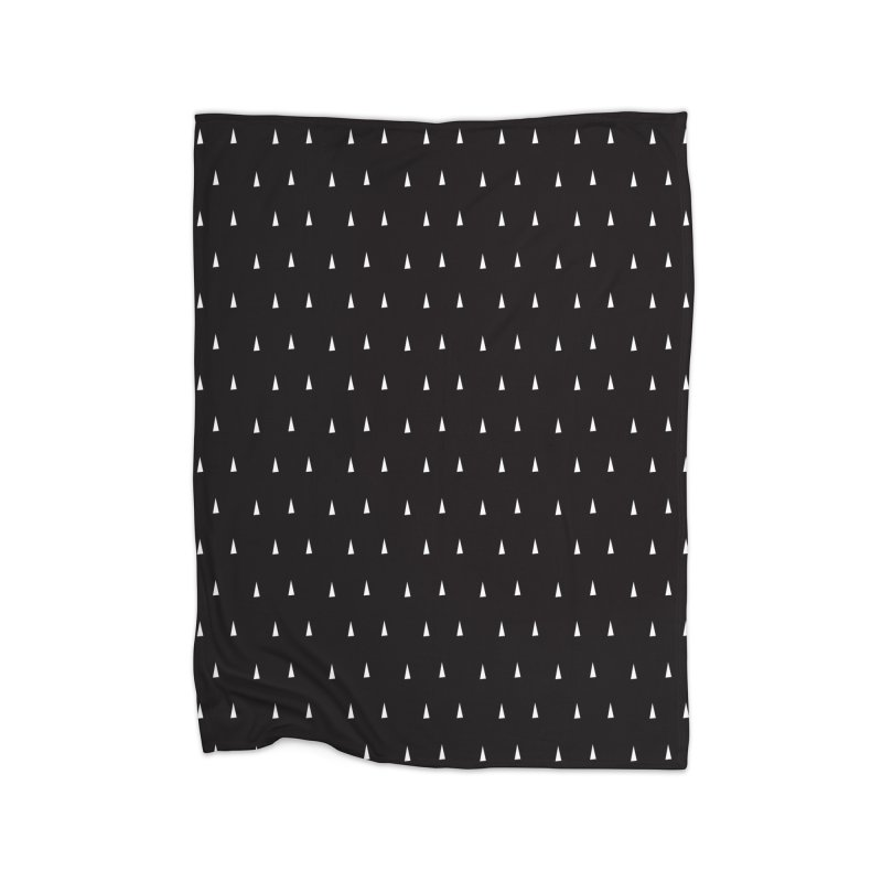 Airflow Home Blanket by DustinKlein's Artist Shop