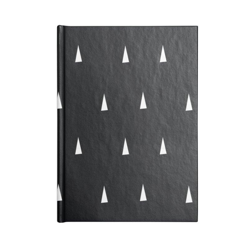 Airflow Sketch Book Accessories Lined Journal Notebook by Dustin Klein's Artist Shop
