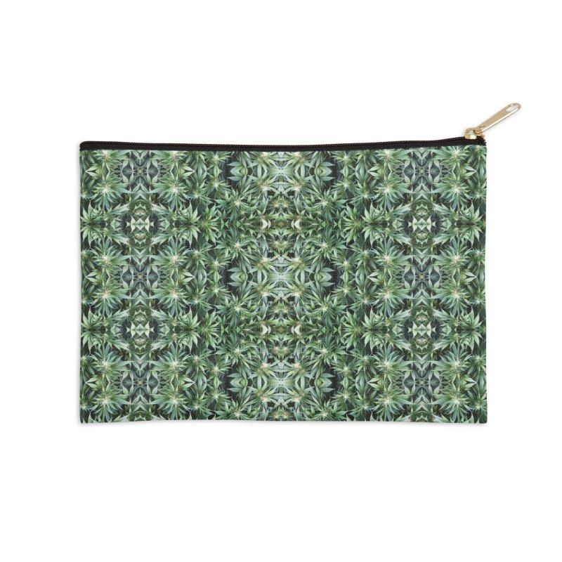 Camobis Accessories Zip Pouch by Dustin Klein's Artist Shop