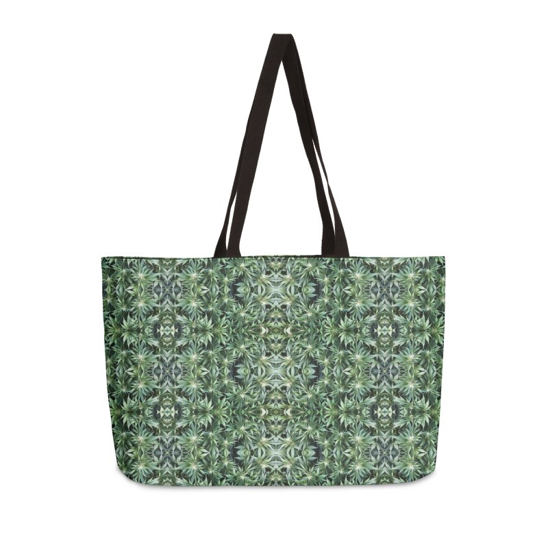 Camobis Accessories Weekender Bag Bag by Dustin Klein's Artist Shop