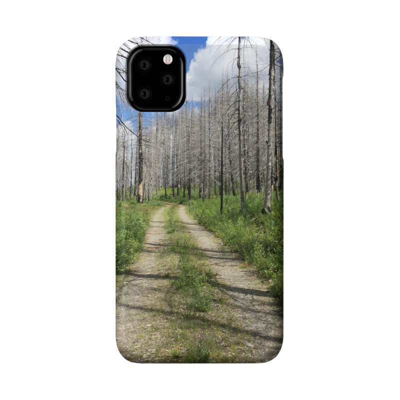Journey is the Destination Accessories Phone Case by Dustin Klein's Artist Shop
