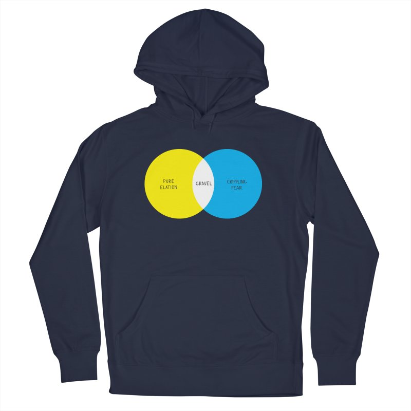 Pure Elation Men's Pullover Hoody by Dustin Klein's Artist Shop