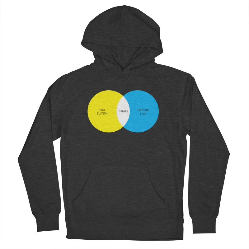 Pure Elation Men's Pullover Hoody by DustinKlein's Artist Shop