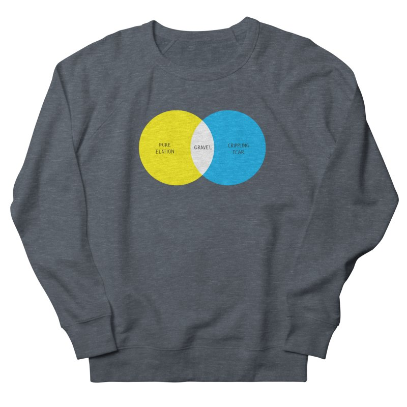 Pure Elation Men's Sweatshirt by DustinKlein's Artist Shop