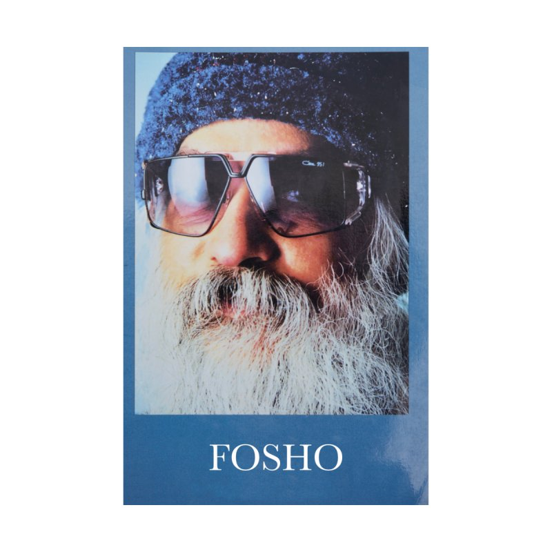 Fosho Accessories Bag by Dustin Klein's Artist Shop