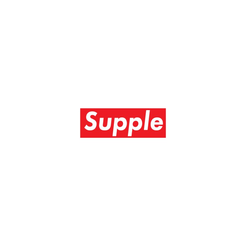 Supple by DustinKlein's Artist Shop