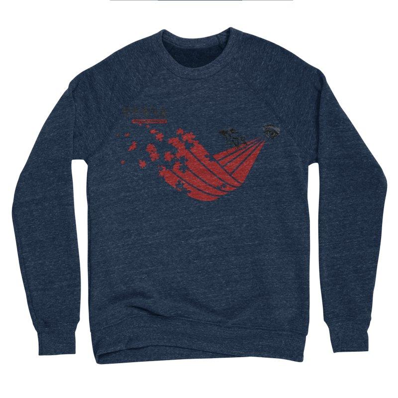 ESP Women's Sponge Fleece Sweatshirt by Dustin Klein's Artist Shop