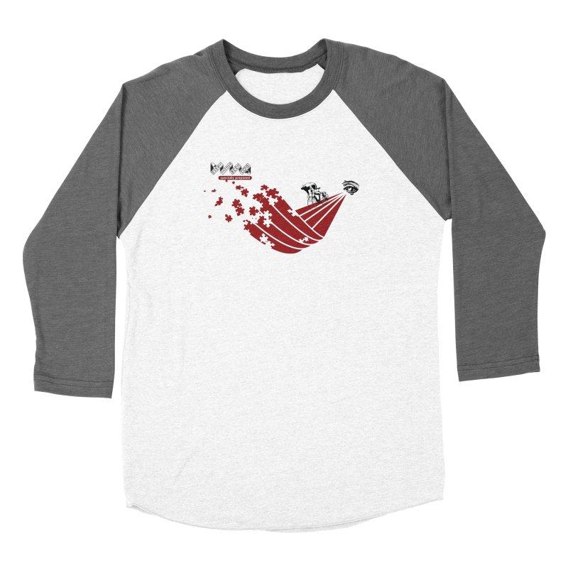 ESP Women's Longsleeve T-Shirt by Dustin Klein's Artist Shop
