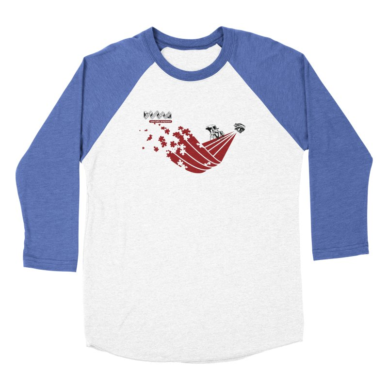 ESP Men's Longsleeve T-Shirt by Dustin Klein's Artist Shop