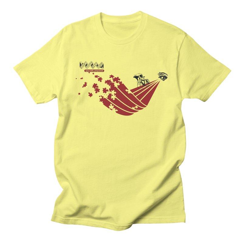 ESP Women's Regular Unisex T-Shirt by Dustin Klein's Artist Shop