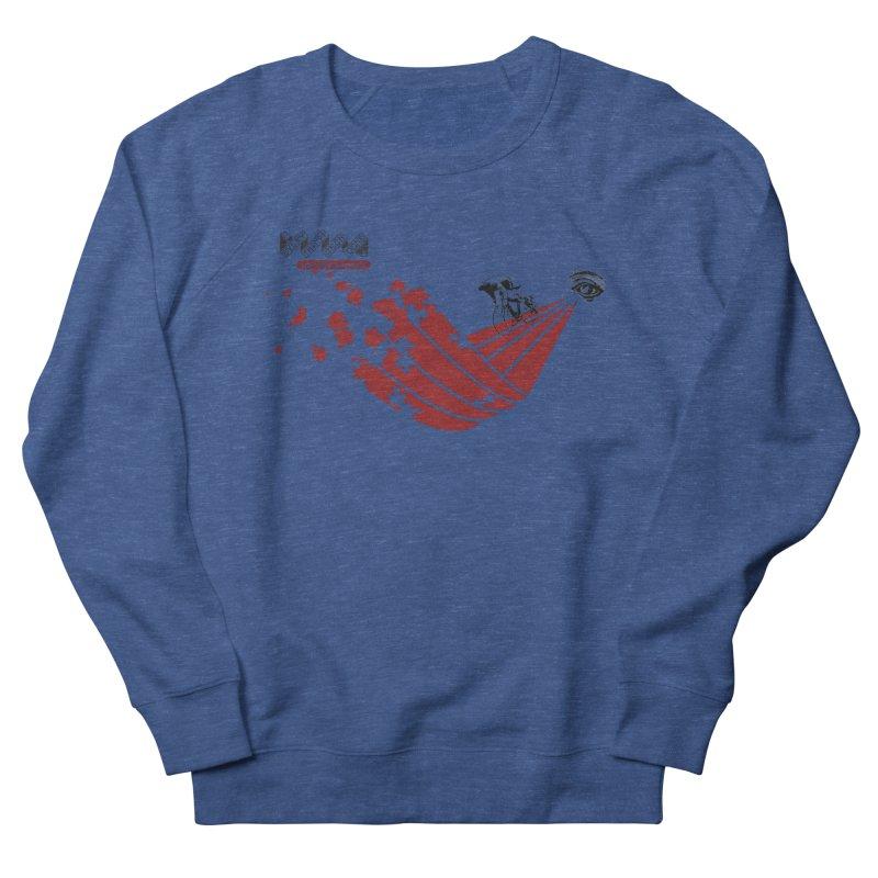 ESP Women's Sweatshirt by Dustin Klein's Artist Shop