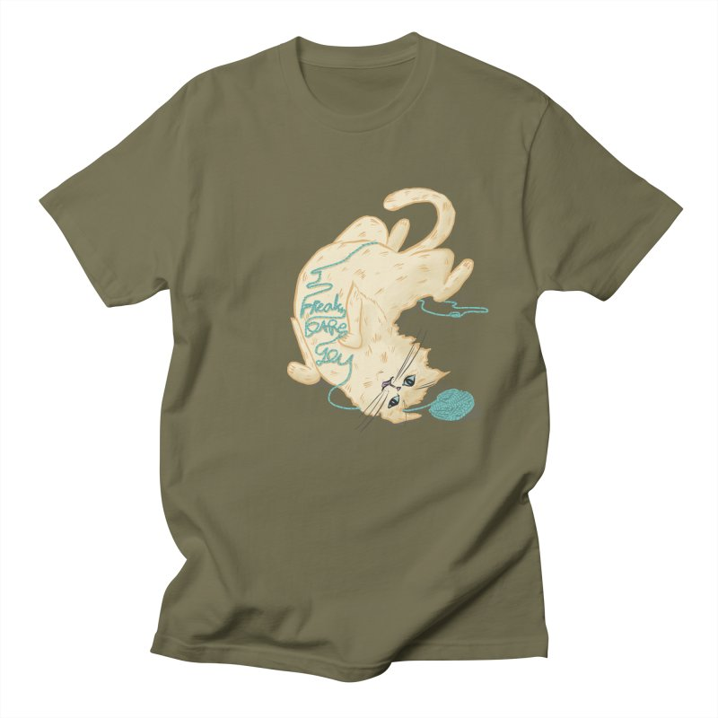 It's a trap! Men's Regular T-Shirt by the DRiP