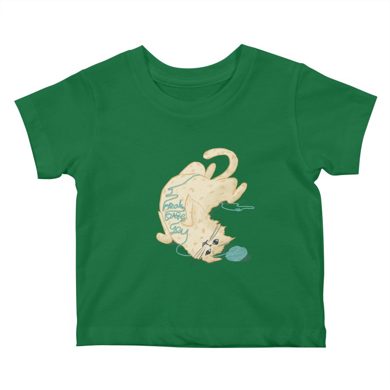 It's a trap! Kids Baby T-Shirt by the DRiP