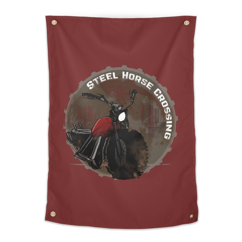 Home None by Dystopia Rising's Artist Shop