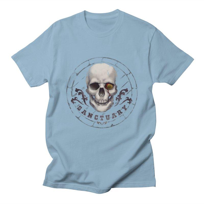 Kentucky - Sanctuary Men's Regular T-Shirt by Dystopia Rising's Artist Shop