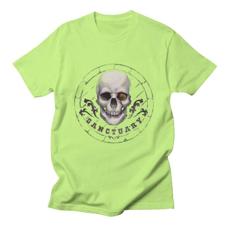 Kentucky - Sanctuary Men's T-Shirt by Dystopia Rising's Artist Shop