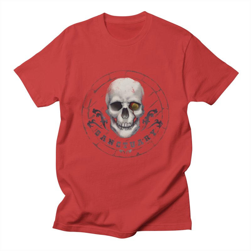 Kentucky - Sanctuary Women's Regular Unisex T-Shirt by Dystopia Rising's Artist Shop
