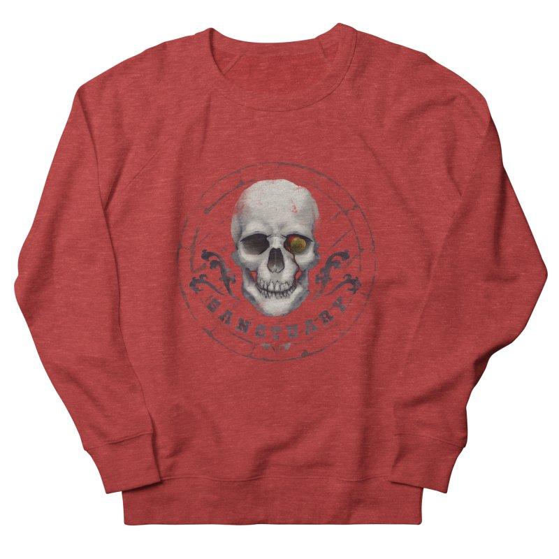 Kentucky - Sanctuary Men's French Terry Sweatshirt by Dystopia Rising's Artist Shop