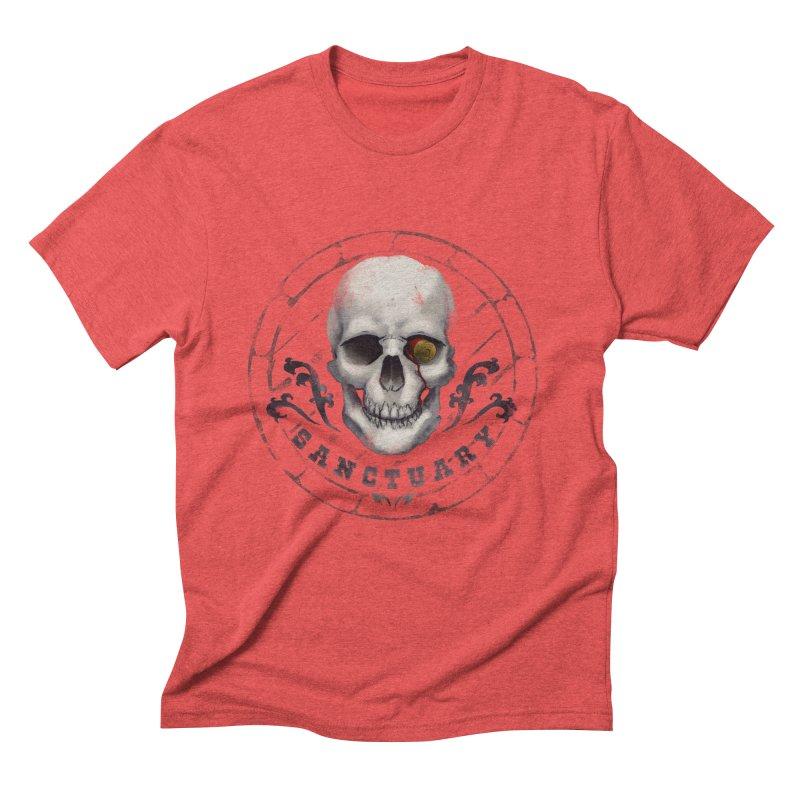 Kentucky - Sanctuary Men's Triblend T-Shirt by Dystopia Rising's Artist Shop