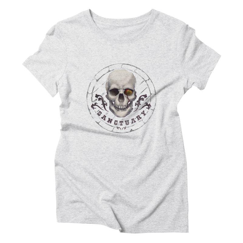 Kentucky - Sanctuary Women's Triblend T-Shirt by Dystopia Rising's Artist Shop