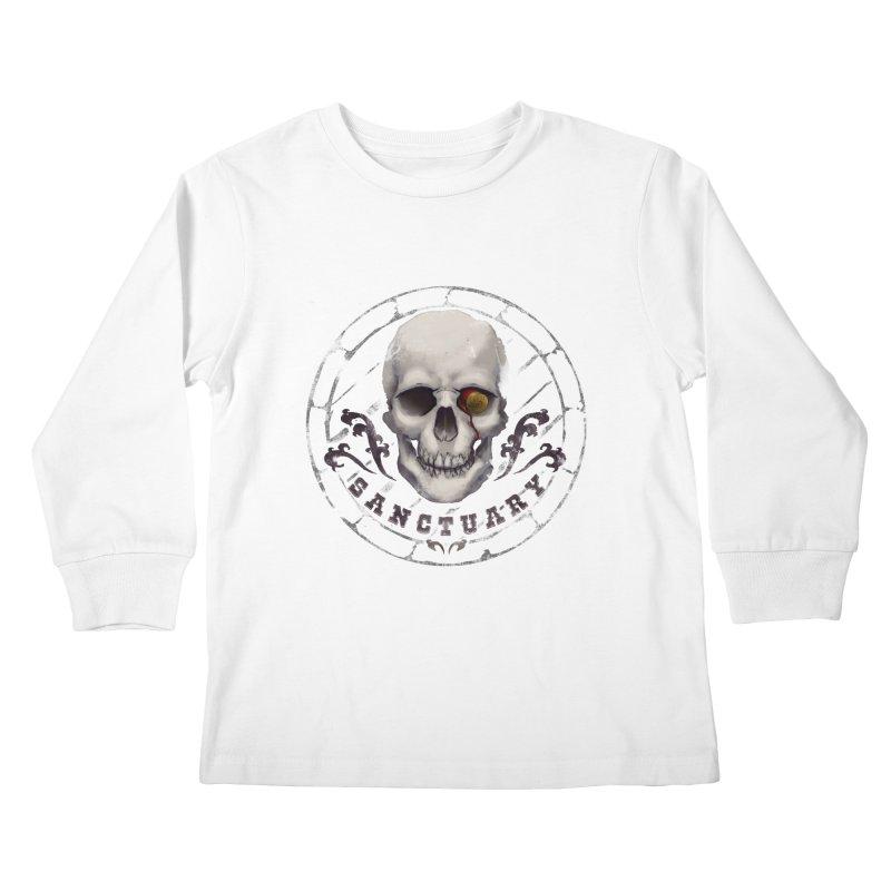Kentucky - Sanctuary Kids Longsleeve T-Shirt by Dystopia Rising's Artist Shop